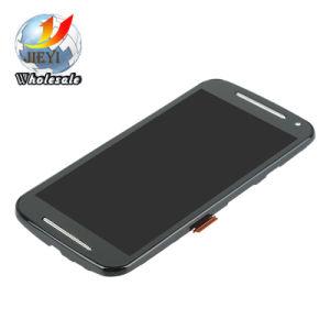 Pantalla Completa LCD for Motorola Moto G2 Xt1063 Xt1064 Xt1068 Xt1072 Xt1078 pictures & photos