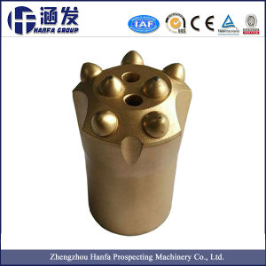 Carbide Taper Shank Button Drill Bit for Rock Mining pictures & photos