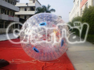 Clear Inflatable Water Walking Zorb Ball for Swimming Pool pictures & photos