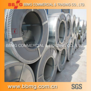 Hot Dipped Galvanized Steel Coil Gigalvanized Steel Coil/Coating Base Plate/Gi pictures & photos