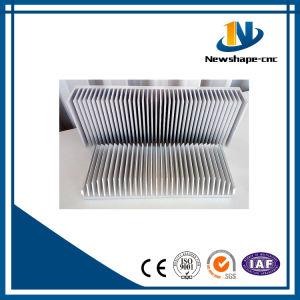 Aluminum Extrusion Profile Heat Sink pictures & photos