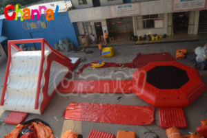 Hot Selling Giant Inflatable Water Park pictures & photos