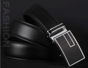 Fashion Belt/ Cow Leather Belt/ Men′s Belt/ Genuine Leather Belt/ Waist Belt (WZDM06)