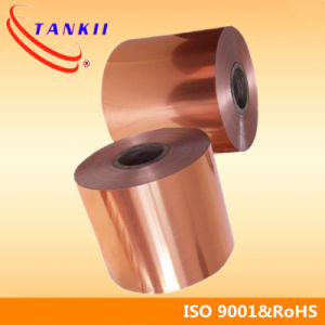 C11000High Precision Copper Strip / Copper Foil pictures & photos