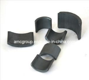 Ferrite Permanent Arc Magnet pictures & photos