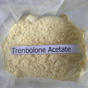 99% Trenbolone Acetate Building Material Powder pictures & photos