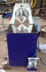 Horizontal Sand Mill for Paint pictures & photos
