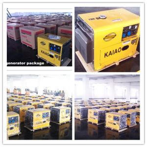 3kw, 5kw, 6kw, 8.5kw Silent Diesel Generator Hot Sale! pictures & photos