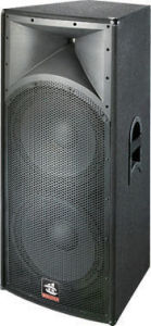 Professional DJ Wooden Speaker Box Outdoor Stage Speaker (Sc-215) pictures & photos