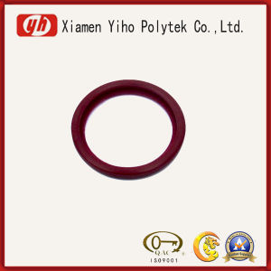 Standard Rubber O Ring Seal with Certifications pictures & photos