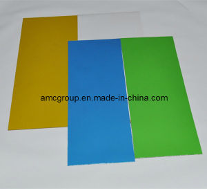 Rmp-17 Laminated Rubber Sheeting From Amc pictures & photos