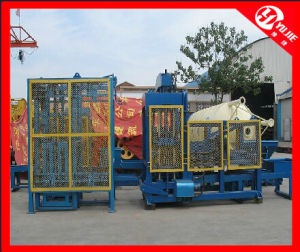 High Efficiency Full Automatic Brick Machine for Sale (QT10-15) pictures & photos