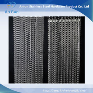 Beautiful Stainless Steel Decorative Wire Mesh pictures & photos
