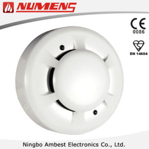 Non-Addressable Fire Alarm Smoke Detector (SNC-300-SR) pictures & photos