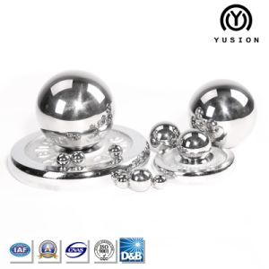 """31.75mm 1 1/4"""" G28 AISI 52100 Chrome Steel Ball pictures & photos"""