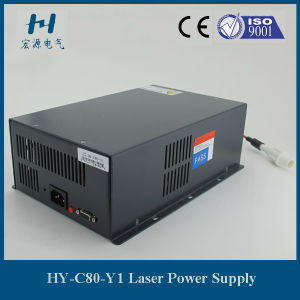 80W Laser Power Supply for Yueming Laser Cutter