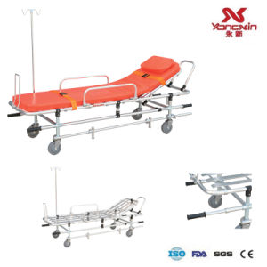Emergency Ambulance Stretcher (YXZ-D-G1)