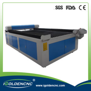 Best Price 150W 3D CO2 Laser Cutting Machine for Wood, Acrylic, Plastic pictures & photos
