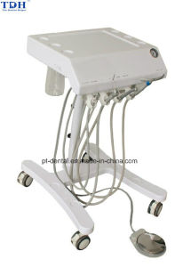 Portable Small Size Save Space Dental Unit (TDH-P301) pictures & photos