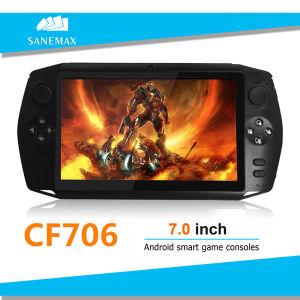 Fashion Quad Core 7 Inch Portable Game Console