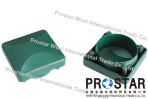 3 Plastic Cap for Square Fence Post, Fence Fitting pictures & photos