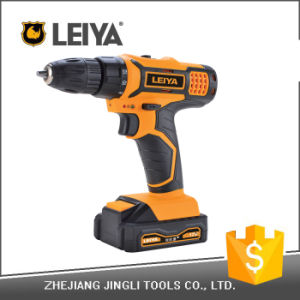 12V Li-ion 10mm 1300mAh Cordless Screwdriver/Drill with Two Speed (LY-DD0212) pictures & photos