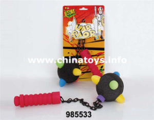 Hot Sell Baby Toy EVA Ball (985533) pictures & photos