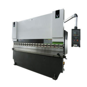 CNC Hydraulic Press Brake with Good Price pictures & photos