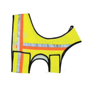 Reflective Safety Pet Vest/ Dog Vest pictures & photos