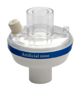 Disposable Breathing System Filter