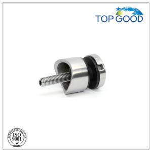 Stainless Steel Glass Clip for Round Tube Mounting Dia. 30mm pictures & photos
