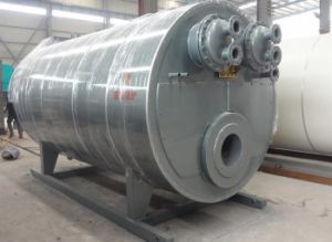 Professional Design Marine Steam Boilers pictures & photos