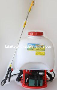 Knapsack Electric Sprayer (3WBD-25L) pictures & photos
