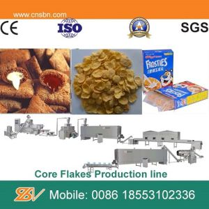Corn Flakes Manufacturing Equipment pictures & photos