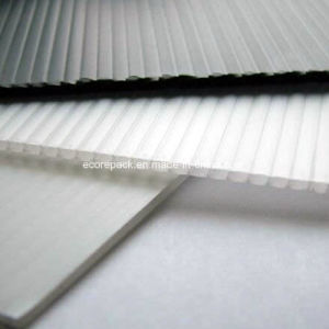 4 X 8 Corrugated Plastic Sheets pictures & photos