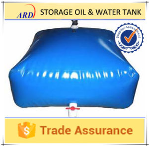 High Quality Plastic PVC Waste-Water Treatment Water Tank pictures & photos