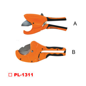 PVC Pipe Cutter Heavy Type Rubber Handle pictures & photos