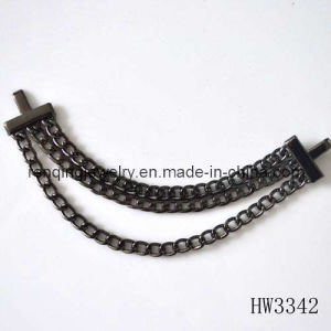 2012 Shoe Boot Chains New Design (HW3342)
