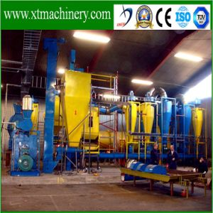 Vertical Ring Die, Stable Output Wood Pellet Mill for Biomass pictures & photos