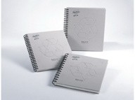 Eco-Friendly Notebook (YWT-088)
