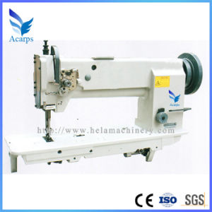 Single Needle Compound Feed Lockstitch Sewing Machine (DU4400L)