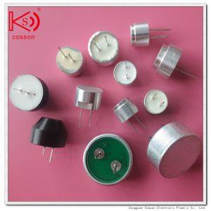 12mm Pins 16mm 40kHz Ultrasonic Plastic Tr Sensor pictures & photos