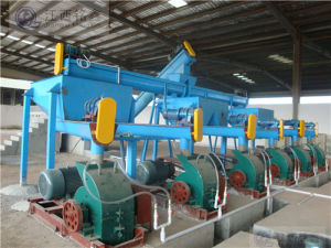 Large Water Process Circuit Board Recycling Plant/Circuit Board Mill / PCB Pulverizer