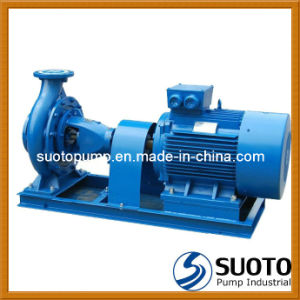 Direct Coupled End Suction Pump pictures & photos