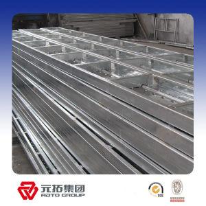 1m, 2m, 3m Steel Plank, Scaffolding Board