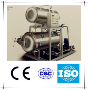 Spray Type Sterilizing Kettle Machine/Poultry Equipment/Slaughtering Machine pictures & photos