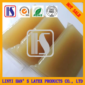 Factory Supply Hot Melt Jelly Glue