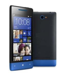 Original Windows Phone 8s Mobile/Cell/Smart/Telephone Phone pictures & photos