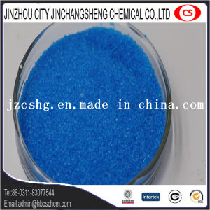 Manufacturing Pentahydrate Copper Sulphate Crystal