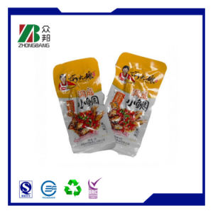 Food Bags / Vacuum Plastic Bag / Printed Heat Resistant Bag pictures & photos